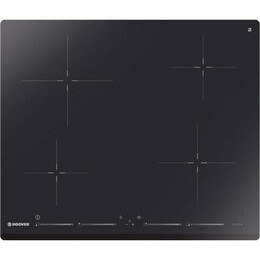 Hoover HIS4BC Electric Ceramic Hob - Black