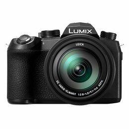 Panasonic Lumix DC-FZ1000 II High Performance Bridge Camera - Black Reviews