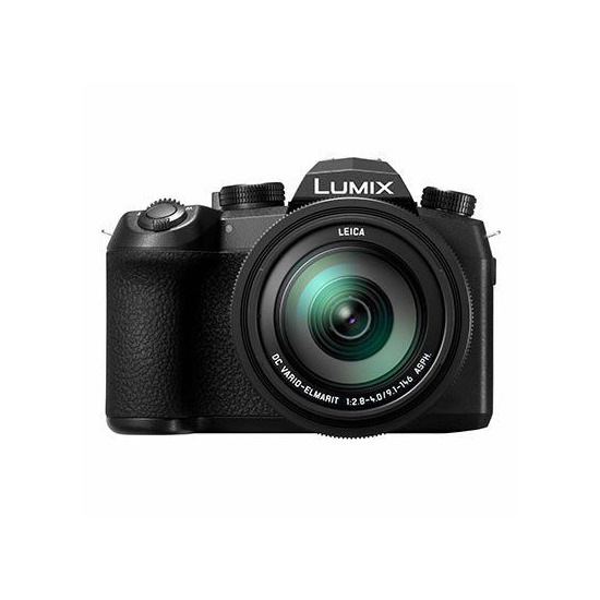 Panasonic Lumix DC-FZ1000 II High Performance Bridge Camera - Black