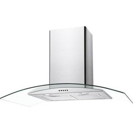 Candy CGM90NX Chimney Cooker Hood - Stainless Steel Reviews