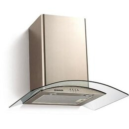 Hoover HGM610NX Chimney Cooker Hood - Stainless Steel Reviews