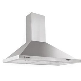 HOOVER HCE119NX Chimney Cooker Hood - Stainless Steel Reviews