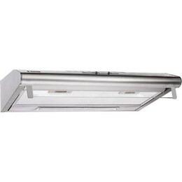 Hoover HFT600X Visor Cooker Hood - Stainless Steel Reviews