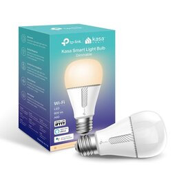 TP Link Kasa KL110 Dimmable Smart Bulb - E27 Reviews