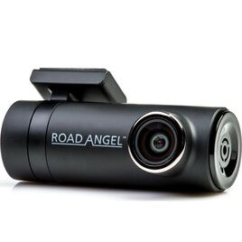 ROAD ANGEL Halo Drive Quad HD Dash Cam - Black Reviews