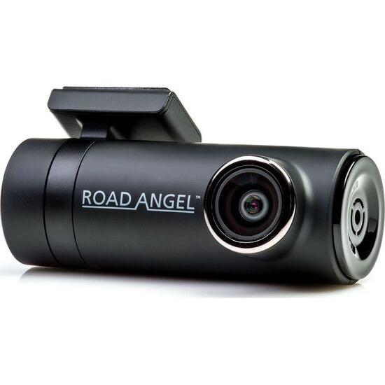 ROAD ANGEL Halo Drive Quad HD Dash Cam - Black