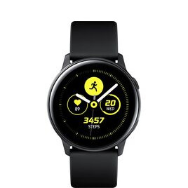 SAMSUNG Galaxy Watch Active - Black Reviews