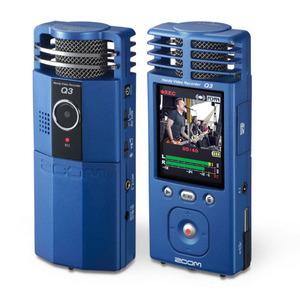 Photo of Zoom Q3 Camcorder