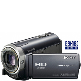Sony HDR CX305 Reviews