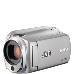 JVC Everio GZ HD500