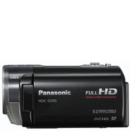 Panasonic HDC SD90 Reviews