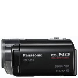 Panasonic HDC SD90 Reviews
