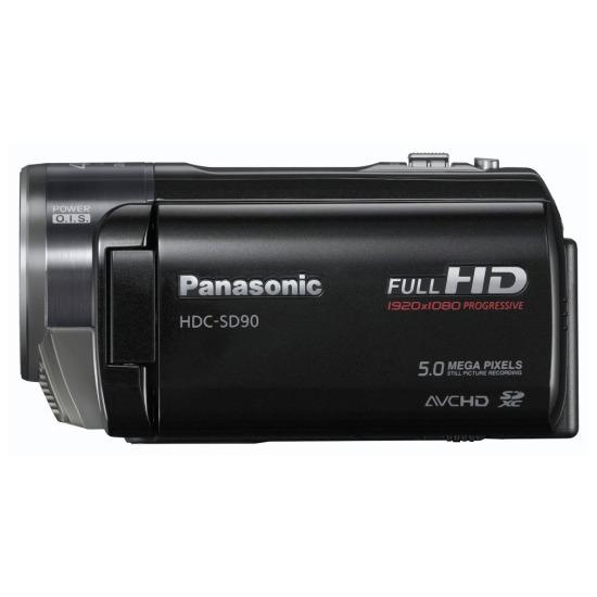 Panasonic HDC SD90