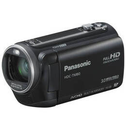 Panasonic HDC-TM80 Reviews