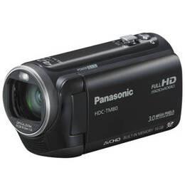 Panasonic HDC-TM80 Reviews
