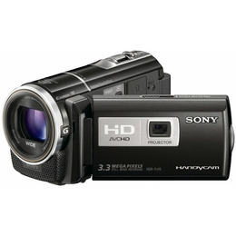 Sony Handycam HDR-PJ10 Reviews