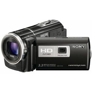 Photo of Sony Handycam HDR-PJ10 Camcorder