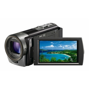 Photo of Sony HDR CX130 Camcorder