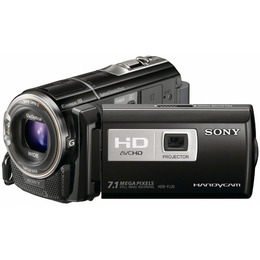 Sony HDR PJ30 Reviews