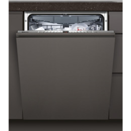 Neff N50 S723M60X1G Full-size Fully Integrated Dishwasher Reviews