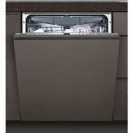 Neff N50 S713M60X1G Full-size Fully Integrated Dishwasher Reviews