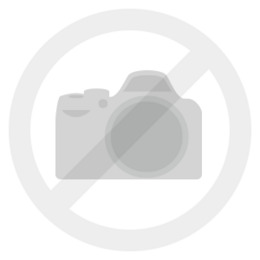Rangemaster Elan Deluxe ELA110DFFBL 110 cm Dual Fuel Range Cooker - Black & Chrome