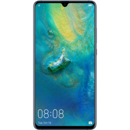 Huawei Mate 20 X - 128 GB, Midnight Blue Reviews