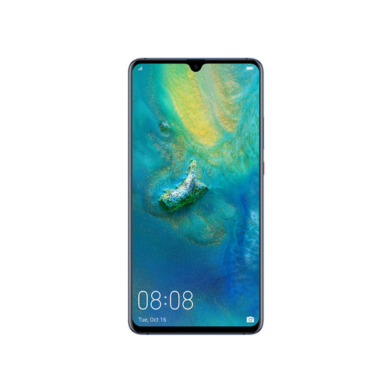 Huawei Mate 20 X - 128 GB, Midnight Blue