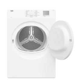 Beko DTGV8000W 8 kg Vented Tumble Dryer - White Reviews