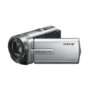 Photo of Sony DCR SX45 Camcorder