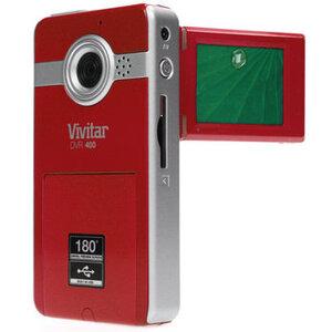 Photo of Vivitar DVR 400 Camcorder
