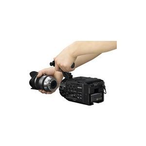 Photo of Sony NEX-FS100E Camcorder