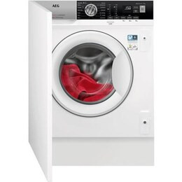 AEG 7000 Series L7FE7261BI Integrated 7 kg 1200 Spin Washing Machine Reviews
