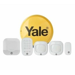 Yale Sync IA-320 Smart Home Alarm Family Kit Reviews