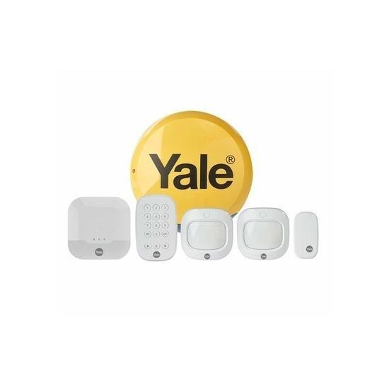Yale Sync IA-320 Smart Home Alarm Family Kit