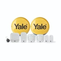 Yale Sync IA-330 Smart Home Alarm Family Kit Plus Reviews