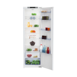 BEKO BLSD1577 Integrated Tall Fridge - Sliding Hinge Reviews