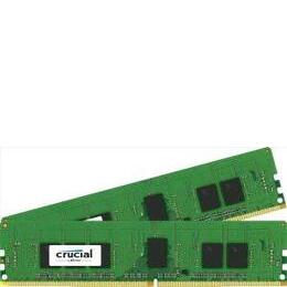Crucial 8GB Kit (4GBx2) DDR4 2133 SR x8