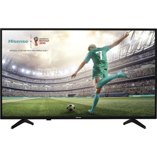 Hisense H39A5600UK 39 Smart LED TV