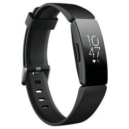 FITBIT Inspire HR Fitness Tracker - Black, Universal Reviews