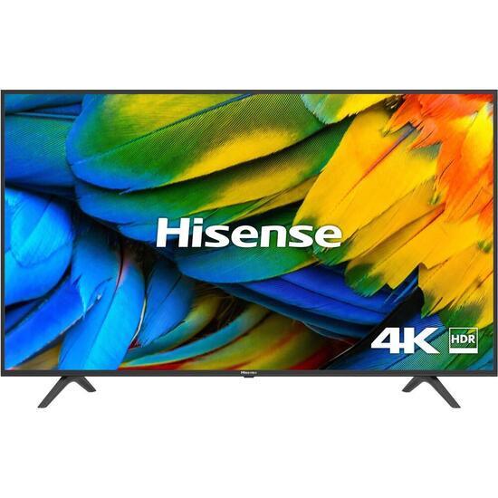Hisense H50B7100UK 50 Smart 4K Ultra HD HDR LED TV