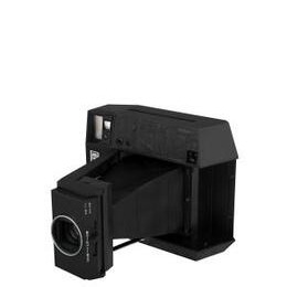 Lomography Instant Square Glass Camera Black