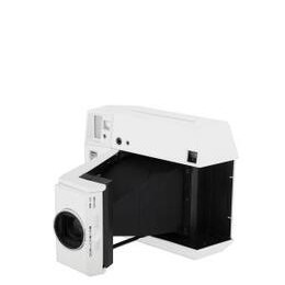 Lomography Instant Square Glass Camera White + 10 Shots