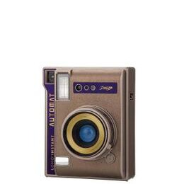 Lomography Instant Automat Camera Bronze Dahab Edt
