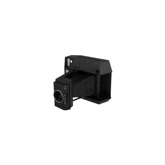 Lomography Instant Square Glass Camera Black + 10 Shots