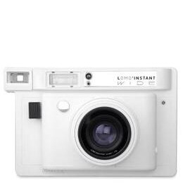 Lomography Instant Wide Camera White + 20 Shots