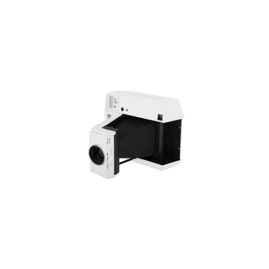 Lomography Instant Square Glass Camera White