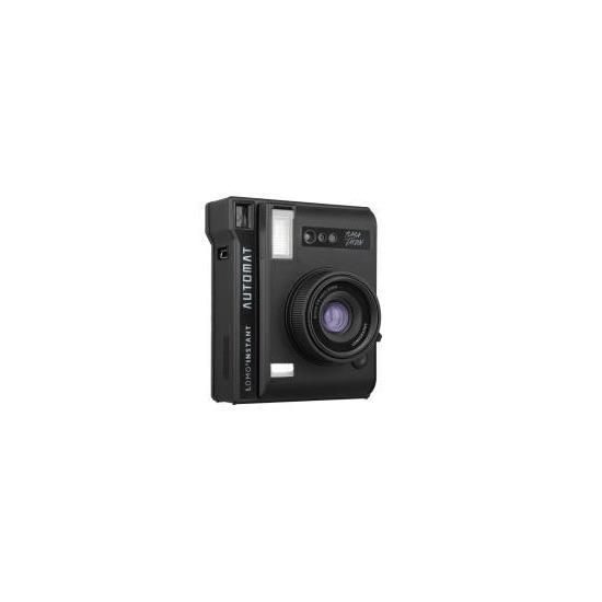 Lomography Instant Automat Camera Black Playa Jardn Edt