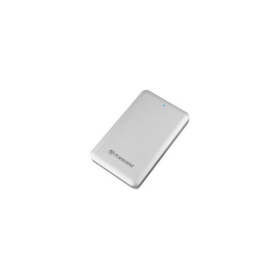Transcend StoreJet 500 1TB Portable Solid State Drive for Mac USB 3.1 Gen 1 and Thunderbolt