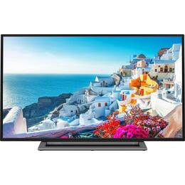 Toshiba 24WL3A63DB 24 Smart HD Ready LED TV Reviews